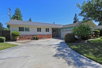 601 Derby Lane, Modesto, CA 95350 - MLS#: 18035780