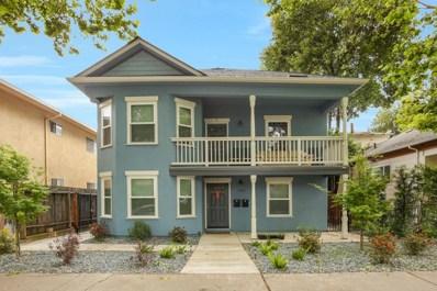 1220 T Street, Sacramento, CA 95811 - MLS#: 18035781