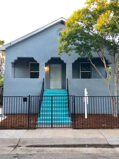 4141 7th Avenue, Sacramento, CA 95817 - MLS#: 18035787