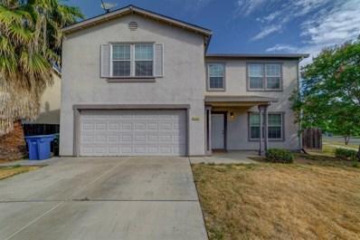 1107 Pinnacle Drive, Merced, CA 95348 - MLS#: 18035836
