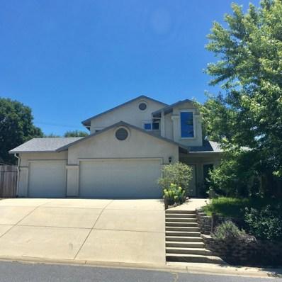 1250 Wimbledon Drive, San Andreas, CA 95249 - MLS#: 18035839