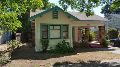 2910 N San Joaquin Street, Stockton, CA 95204 - MLS#: 18035841