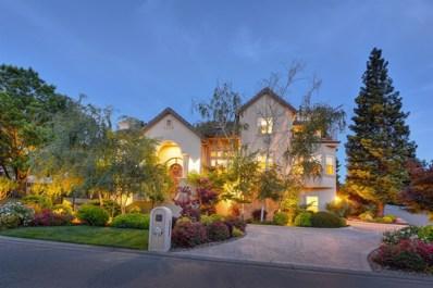 1021 Crestline Circle, El Dorado Hills, CA 95762 - MLS#: 18035850