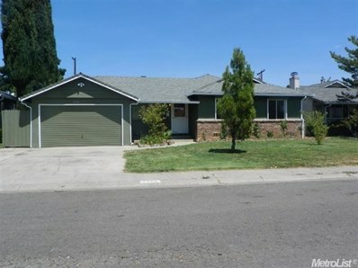 6913 Southampton Way, Sacramento, CA 95823 - MLS#: 18035873