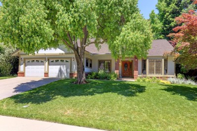 8519 Briarbrook Circle, Orangevale, CA 95662 - MLS#: 18035877