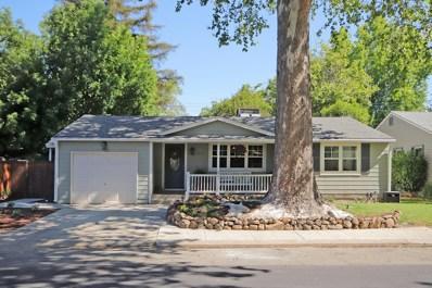 601 Jones Way, Sacramento, CA 95818 - MLS#: 18035881