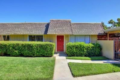 736 W Lincoln Avenue UNIT 141, Woodland, CA 95695 - MLS#: 18035885