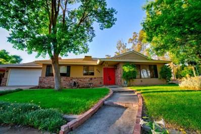 603 Rensselaer Court, Merced, CA 95348 - MLS#: 18035892