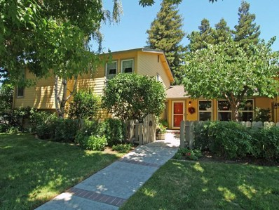 3808 Atwood Drive, Modesto, CA 95355 - MLS#: 18035897