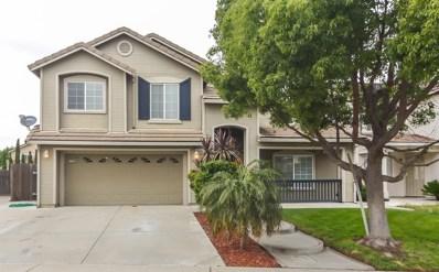 4108 Blake Circle, Stockton, CA 95206 - MLS#: 18035905