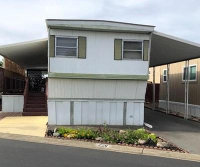 228 Palm View Lane, Rancho Cordova, CA 95670 - MLS#: 18035964