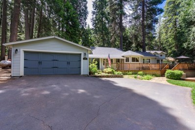 5760 Marjorie Way, Pollock Pines, CA 95726 - MLS#: 18036032