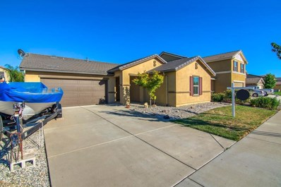 4376 Weathervane Way, Roseville, CA 95747 - MLS#: 18036038