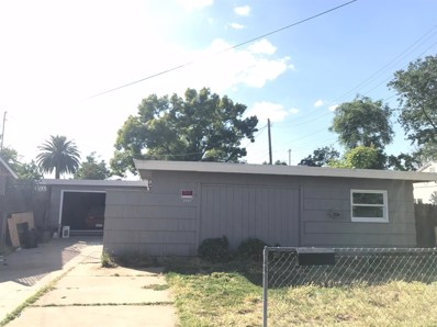 2757 Ellen Street, Sacramento, CA 95815 - MLS#: 18036045