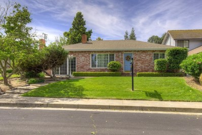 3224 Riverside Drive, Riverbank, CA 95367 - MLS#: 18036046