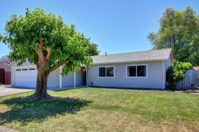 27 Dempster Court, Sacramento, CA 95823 - MLS#: 18036080