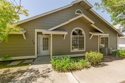 119 Pierpoint Circle, Folsom, CA 95630 - MLS#: 18036087