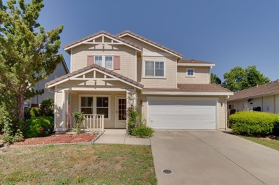 8257 Bernay Way, Elk Grove, CA 95624 - MLS#: 18036126