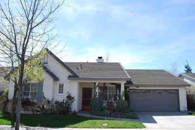 257 Summergrove Circle, Roseville, CA 95678 - MLS#: 18036134