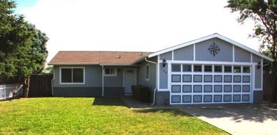124 Estes Way, Sacramento, CA 95838 - MLS#: 18036142