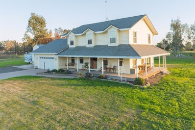 11281 Howdy Lane, Wilton, CA 95693 - MLS#: 18036145