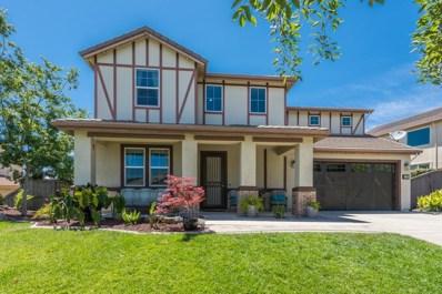 2744 Dana Loop, El Dorado Hills, CA 95762 - MLS#: 18036160