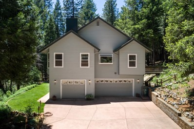 7347 Lakewood Drive, Pollock Pines, CA 95726 - MLS#: 18036175
