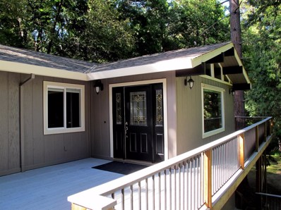 21957 Crystal Falls Drive, Sonora, CA 95370 - MLS#: 18036195
