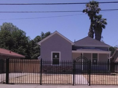 2121 S Pilgrim Street, Stockton, CA 95206 - MLS#: 18036221