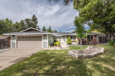 2635 Deer Trail Lane, Cameron Park, CA 95682 - MLS#: 18036233