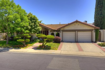 2004 El Toro Way, Modesto, CA 95355 - MLS#: 18036234