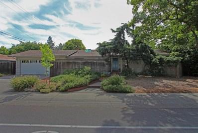 1100 Sycamore Lane, Davis, CA 95616 - MLS#: 18036246