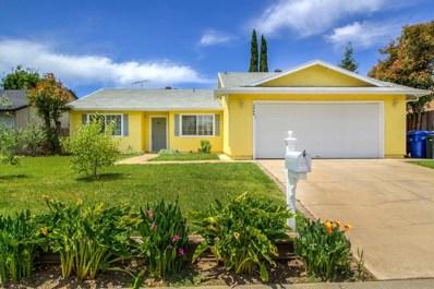3966 Thornhill Drive, Sacramento, CA 95826 - MLS#: 18036267