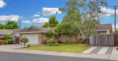 1156 Orangewood Drive, Lodi, CA 95240 - MLS#: 18036288