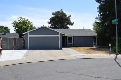3100 Clogston Way, Modesto, CA 95354 - MLS#: 18036355