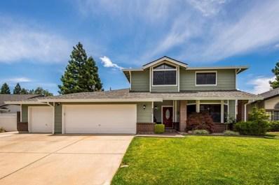 8666 W Camden Drive, Elk Grove, CA 95624 - MLS#: 18036374