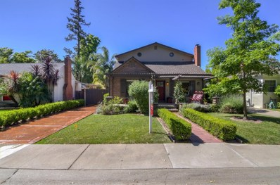 674 Perkins Way, Sacramento, CA 95818 - MLS#: 18036383