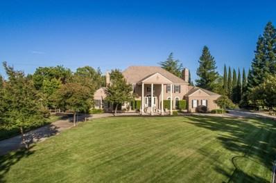 8658 Country Creek Drive, Orangevale, CA 95662 - MLS#: 18036390