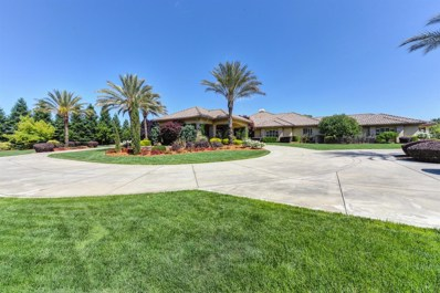 5025 Villa Alta Way, Granite Bay, CA 95746 - MLS#: 18036391