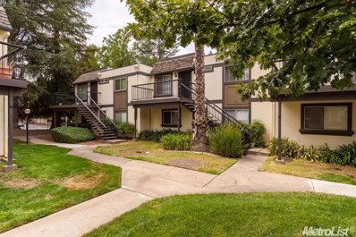 100 Balcaro Way UNIT 40, Sacramento, CA 95834 - MLS#: 18036431