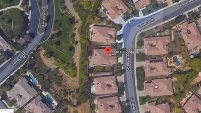 5140 Garlenda Drive, El Dorado Hills, CA 95762 - MLS#: 18036437