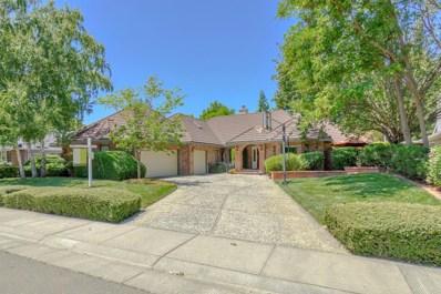 2719 Montgomery Avenue, Davis, CA 95618 - MLS#: 18036452