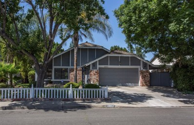 2521 Manor Oak Drive, Modesto, CA 95355 - MLS#: 18036505