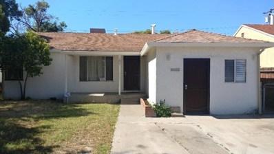 1637 Spring Street, Stockton, CA 95206 - MLS#: 18036546