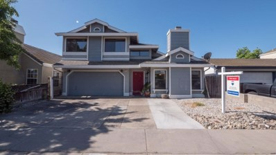 950 Westmont Court, Modesto, CA 95356 - MLS#: 18036581