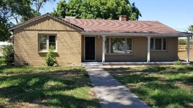 705 Elm Avenue, Modesto, CA 95351 - MLS#: 18036593