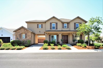2591 Woodgate Way, Roseville, CA 95747 - MLS#: 18036640