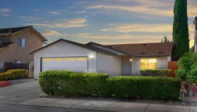 1248 Guting Drive, Stockton, CA 95206 - MLS#: 18036674