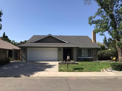 2609 Twin Oak Lane, Modesto, CA 95355 - MLS#: 18036678