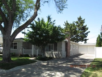 1213 College Court, Modesto, CA 95350 - MLS#: 18036681